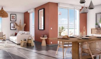 Toulouse programme immobilier neuve « Joia » en Loi Pinel  (3)