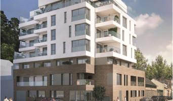 Rennes programme immobilier neuve « Le Gabriel » en Loi Pinel  (2)