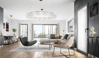 Rennes programme immobilier neuve « Le Gabriel » en Loi Pinel  (3)