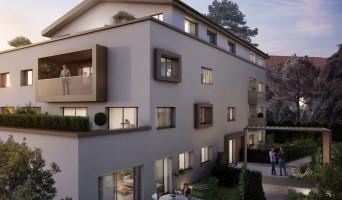 Tassin-la-Demi-Lune programme immobilier neuve « XVI » en Loi Pinel  (2)