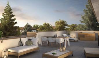 Tassin-la-Demi-Lune programme immobilier neuve « XVI » en Loi Pinel  (3)