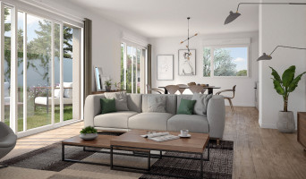 Tassin-la-Demi-Lune programme immobilier neuve « XVI » en Loi Pinel  (4)