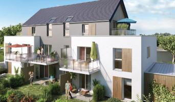 Angers programme immobilier neuve « Le Clos des Noyers »  (2)