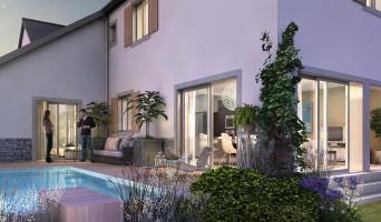 La Baule-Escoublac programme immobilier neuve « Les Villas des Dunes »