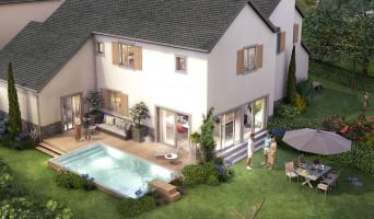 La Baule-Escoublac programme immobilier neuve « Les Villas des Dunes »  (2)