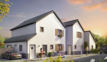 La Baule-Escoublac programme immobilier neuve « Les Villas des Dunes »  (3)