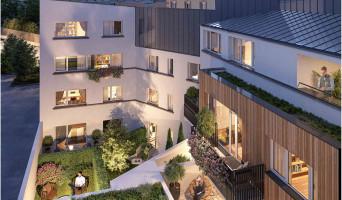 Épinay-sur-Seine programme immobilier neuve « L'Atelier des Lumières » en Loi Pinel  (2)