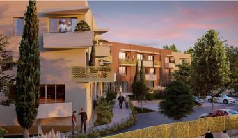 Gignac-la-Nerthe programme immobilier neuve « Les Granettes »