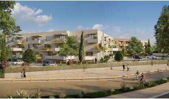 Gignac-la-Nerthe programme immobilier neuve « Les Granettes »  (2)