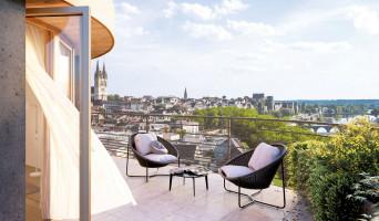 Angers programme immobilier neuve « Arborescence » en Loi Pinel  (4)