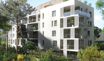 Marseille programme immobilier neuve « In'JOY » en Loi Pinel  (2)