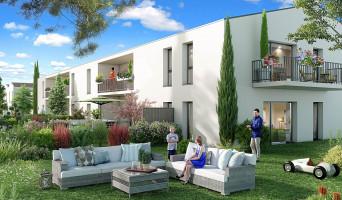 Le Pian-Médoc programme immobilier neuve « Ô Bosquets »