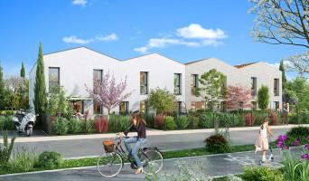 Le Pian-Médoc programme immobilier neuve « Ô Bosquets »  (2)