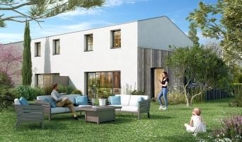 Le Pian-Médoc programme immobilier neuve « Ô Bosquets »  (3)