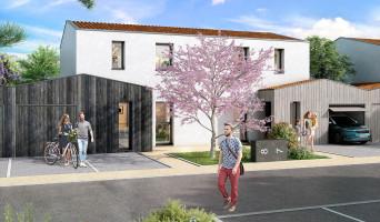 Le Pian-Médoc programme immobilier neuve « Ô Bosquets »  (4)