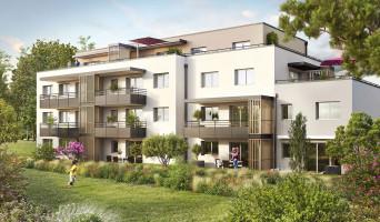 Ayse programme immobilier neuve « Poem » en Loi Pinel  (2)