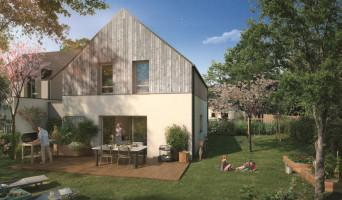 Guérande programme immobilier neuve « Vert Saline » en Loi Pinel  (3)