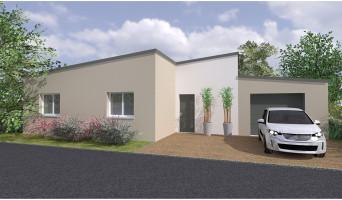 Les Ponts-de-Cé programme immobilier neuve « Sérénité »  (2)