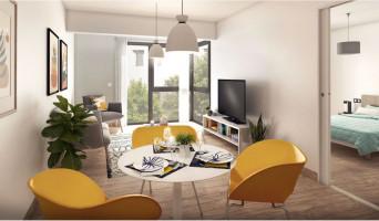 Avignon programme immobilier neuve « Oh Activ - Avignon »  (3)