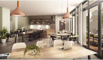 Avignon programme immobilier neuve « Oh Activ - Avignon »  (4)