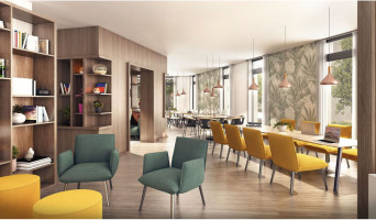 Avignon programme immobilier neuve « Oh Activ - Avignon »  (5)