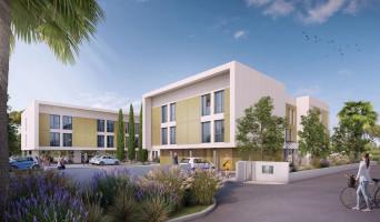 La Garde programme immobilier rénové « La Relève » en loi pinel