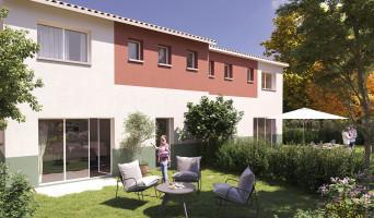 Toulouse programme immobilier rénové « Le Clos Lacrotzorado »