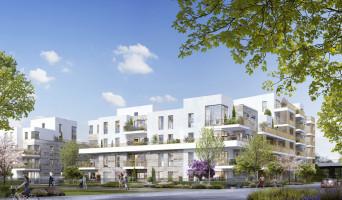 Meaux programme immobilier rénové « Résidence n°218802 » en loi pinel
