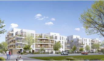 Meaux programme immobilier neuve « Programme immobilier n°218802 » en Loi Pinel  (3)