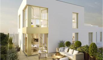 Meaux programme immobilier neuve « Programme immobilier n°218802 » en Loi Pinel  (4)
