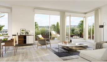 Meaux programme immobilier neuve « Programme immobilier n°218802 » en Loi Pinel  (5)