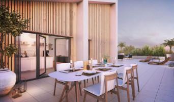 Bordeaux programme immobilier neuve « Vert'uose 2 » en Loi Pinel  (4)