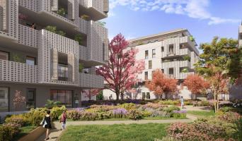 Castelnau-le-Lez programme immobilier neuve « L'Intemporelle » en Loi Pinel