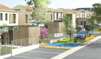 Bédarrides programme immobilier neuve « La Garrigue »