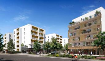 Nantes programme immobilier rénové « Neowise » en loi pinel
