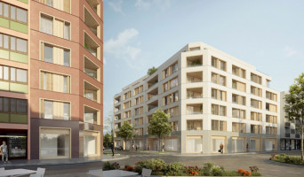 Annemasse programme immobilier neuve « Programme immobilier n°218811 » en Loi Pinel  (2)