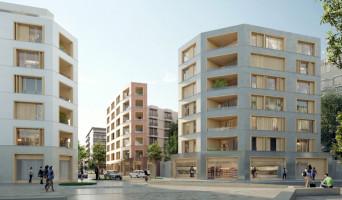 Annemasse programme immobilier neuve « Programme immobilier n°218811 » en Loi Pinel  (3)