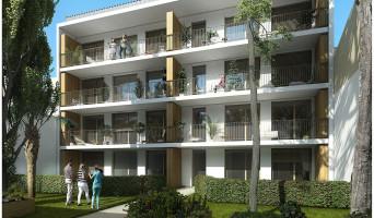 Toulouse programme immobilier neuve « Le Constant » en Loi Pinel  (2)