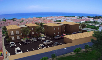Cervione programme immobilier neuve « Montecristo »