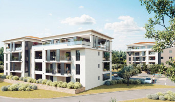 Porto-Vecchio programme immobilier neuve « Vignola 2 » en Loi Pinel  (2)