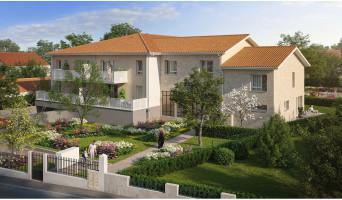 Villenave-d'Ornon programme immobilier neuve « Le Jardin d'Amanieu »  (2)