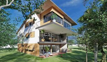 Saint-Paul programme immobilier neuve « Côté Ouest » en Loi Pinel