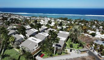 Saint-Paul programme immobilier neuve « Côté Ouest » en Loi Pinel  (2)