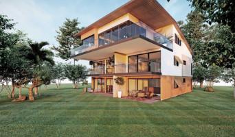 Saint-Paul programme immobilier neuve « Côté Ouest » en Loi Pinel  (4)