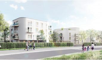 Arras programme immobilier rénové « Millesime » en loi pinel