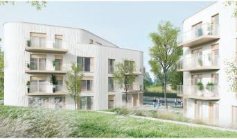 Arras programme immobilier neuve « Millesime » en Loi Pinel  (2)