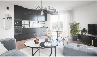 Arras programme immobilier neuve « Millesime » en Loi Pinel  (3)