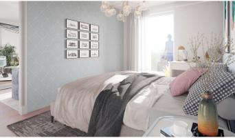 Arras programme immobilier neuve « Millesime » en Loi Pinel  (4)