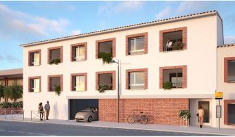 Fonsorbes programme immobilier neuve « Domaine des Sorbiers »