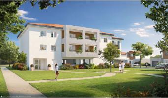 Saint-Paul-lès-Dax programme immobilier neuf « Domaine de la Chênaie T1 »